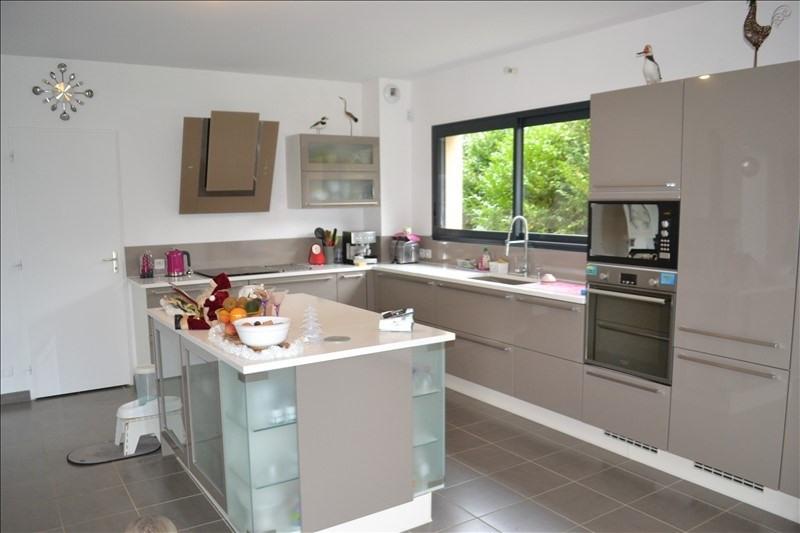 Verkauf von luxusobjekt haus Bayeux 675000€ - Fotografie 5