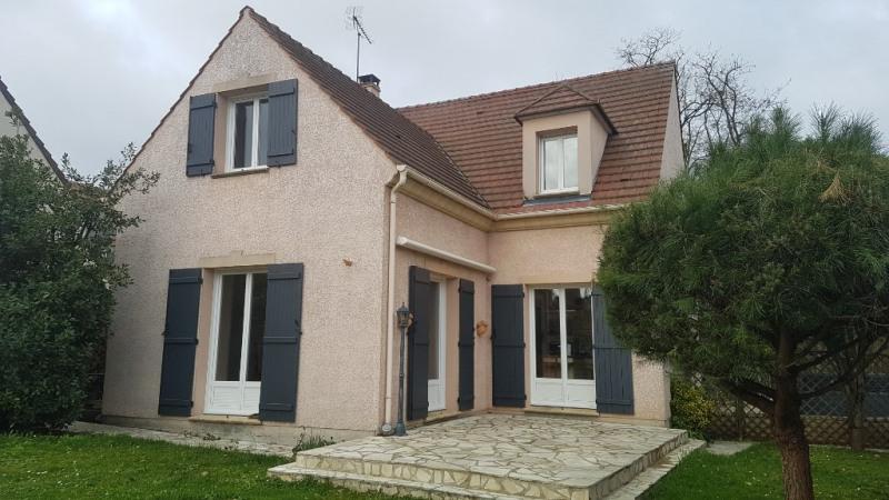 Vente maison / villa Montigny les cormeilles 467000€ - Photo 1