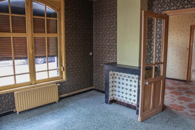 Vente maison / villa Hesdin 81000€ - Photo 2