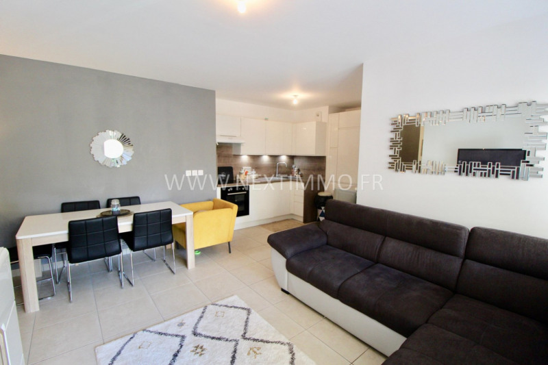 Vente appartement Menton 358 000€ - Photo 3