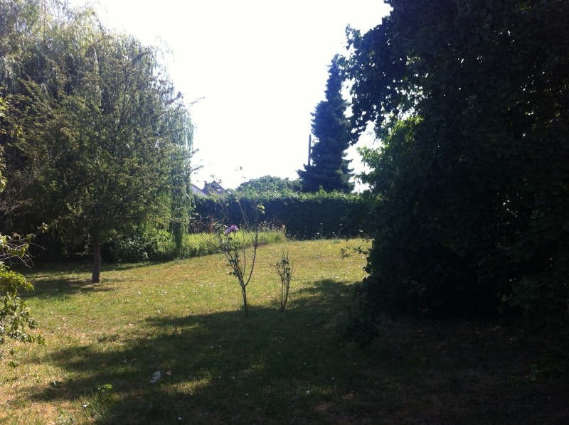 Sale site Le chatelet en brie 126 000€ - Picture 1