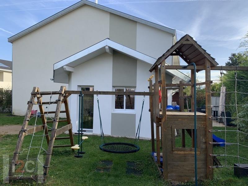 Sale house / villa Segny 590000€ - Picture 7