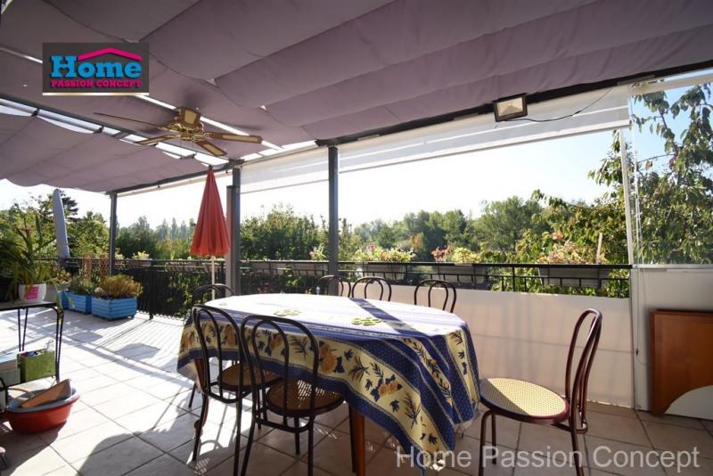 Sale house / villa Osny 549000€ - Picture 3