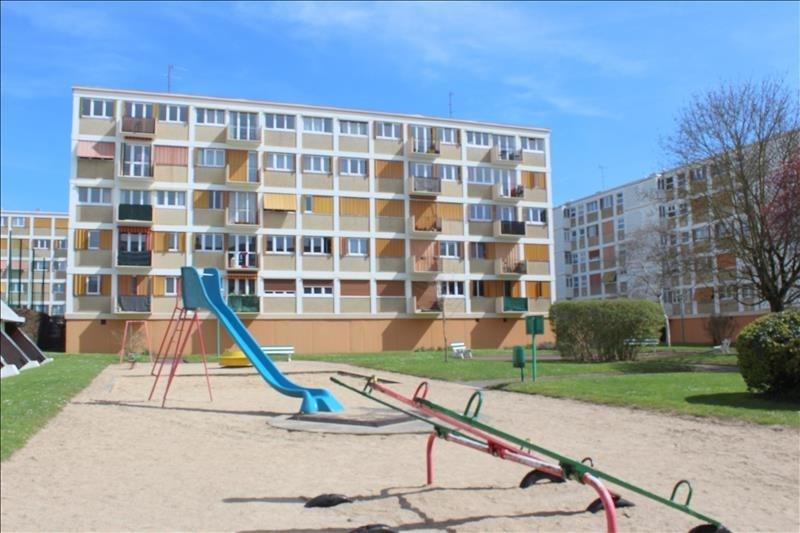 Sale apartment Conflans ste honorine 145000€ - Picture 1