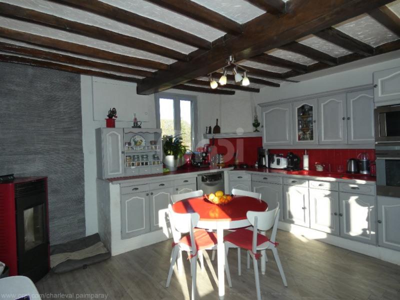 Vente maison / villa Beauficel-en-lyons 299000€ - Photo 11