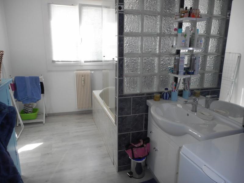 Vente appartement Lons-le-saunier 98000€ - Photo 2