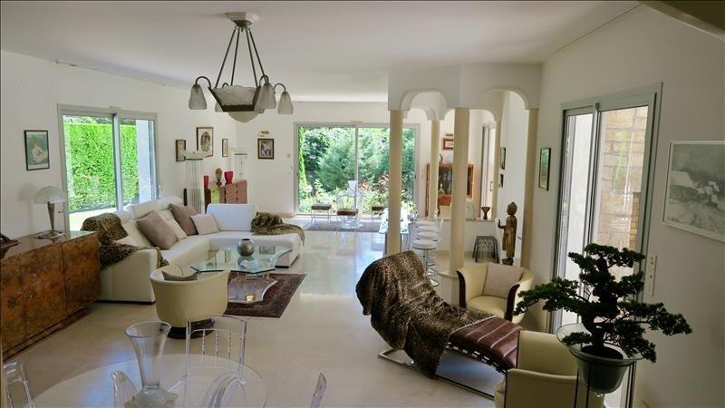Revenda residencial de prestígio casa Guerande 1098000€ - Fotografia 5