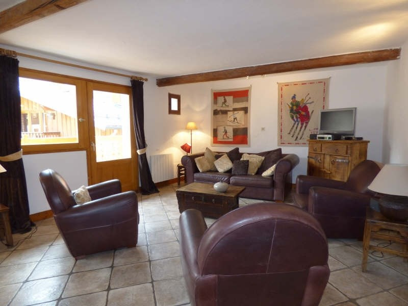 Vente de prestige maison / villa Meribel 1 352 000€ - Photo 2