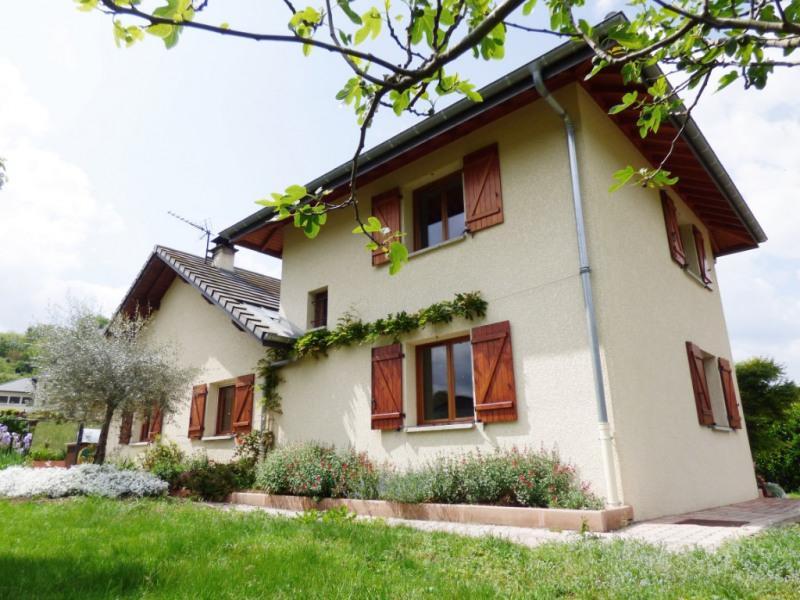 Vendita casa Sonnaz 438000€ - Fotografia 6