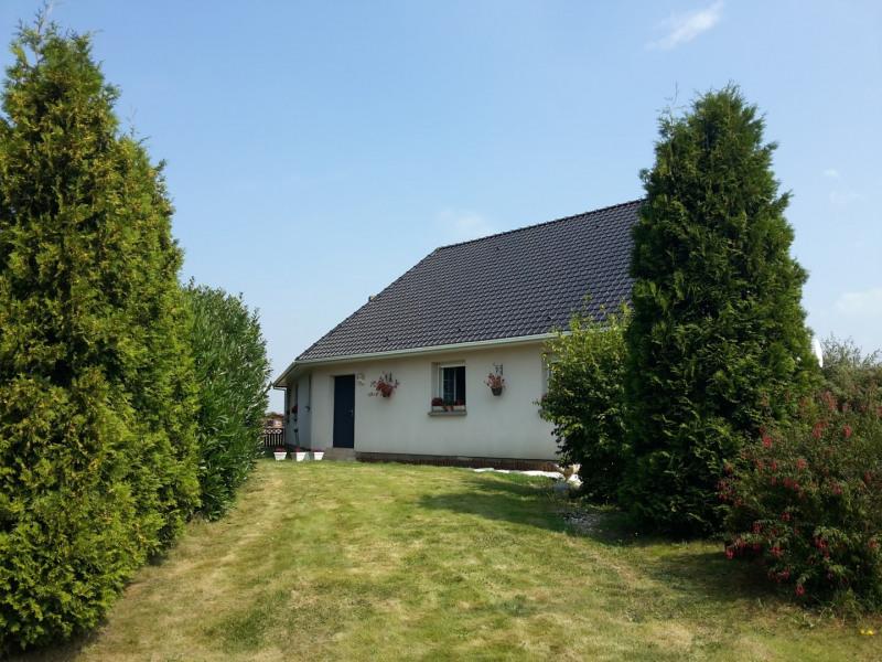 Sale house / villa Prox thérouanne 275000€ - Picture 1