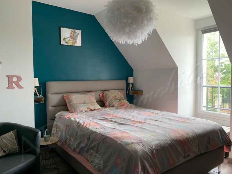 Sale house / villa Pontarme 320000€ - Picture 10