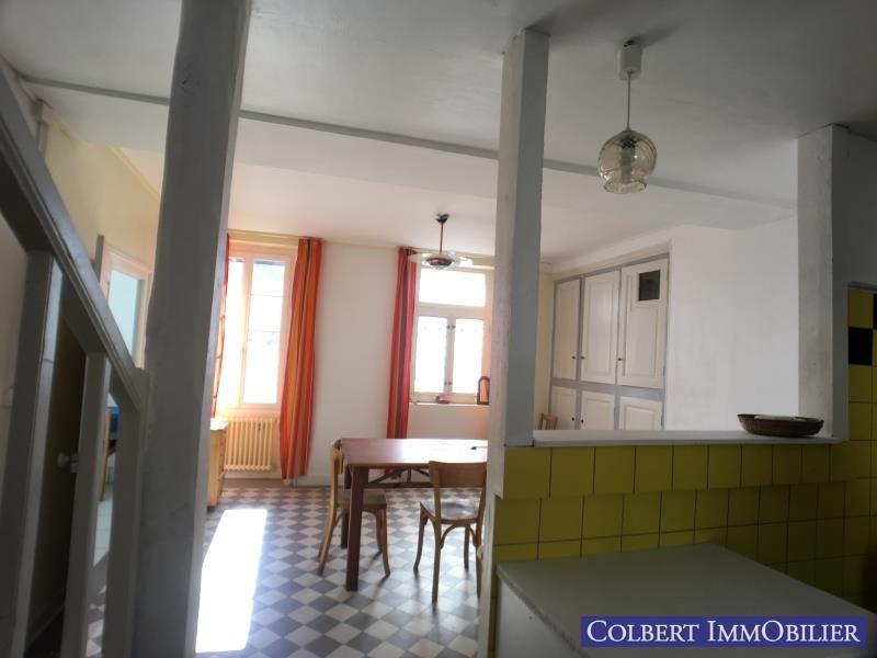 Venta  casa Charentenay 109000€ - Fotografía 4