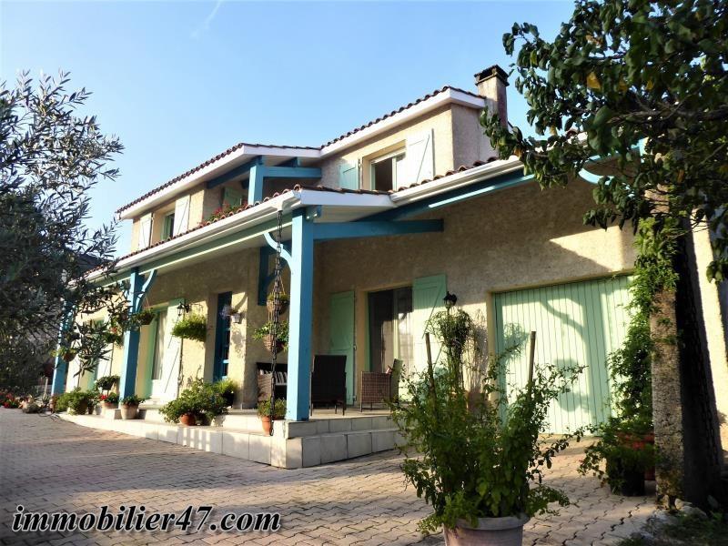 Villa st sardos - 4 pièces - 142 m²
