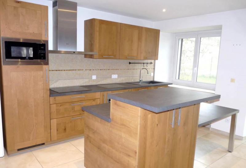 Venta  apartamento Cornier 269000€ - Fotografía 7