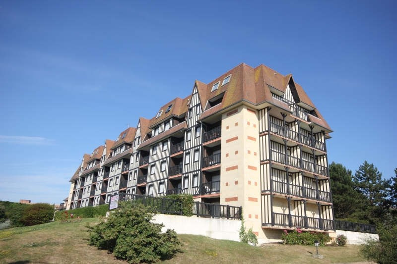 Vente appartement Villers sur mer 88 000€ - Photo 1