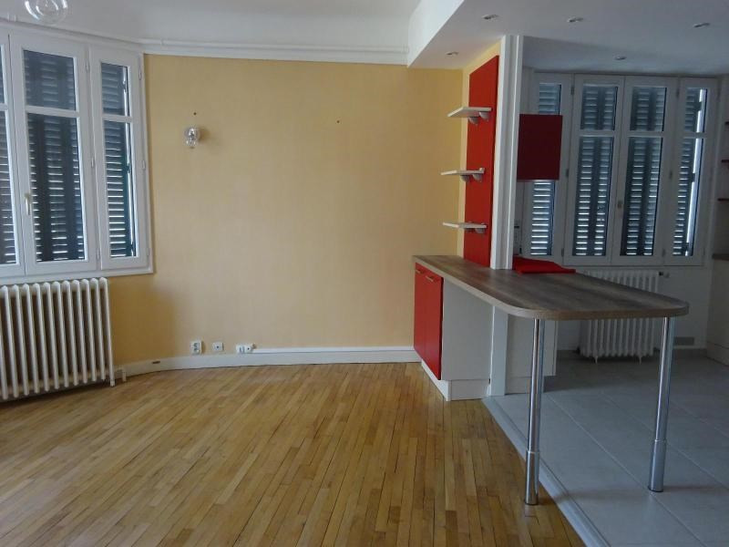 Rental apartment Vichy 620€ CC - Picture 3
