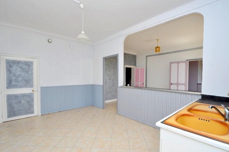 Sale apartment Forges les bains 200000€ - Picture 3