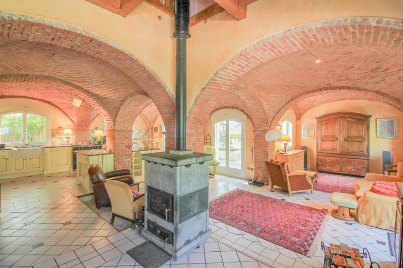 Vente maison / villa Sainte helene du lac 370000€ - Photo 2
