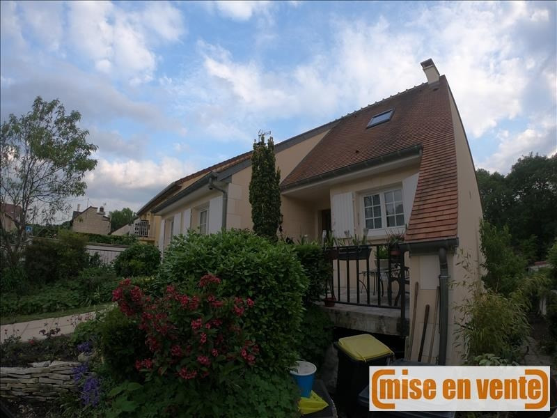 Sale house / villa Champigny sur marne 520000€ - Picture 10