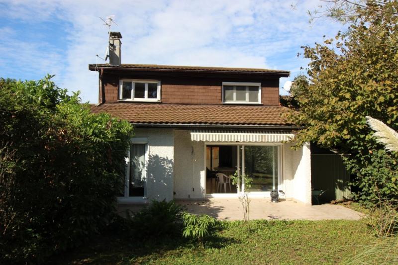 Sale house / villa Versonnex 425000€ - Picture 1