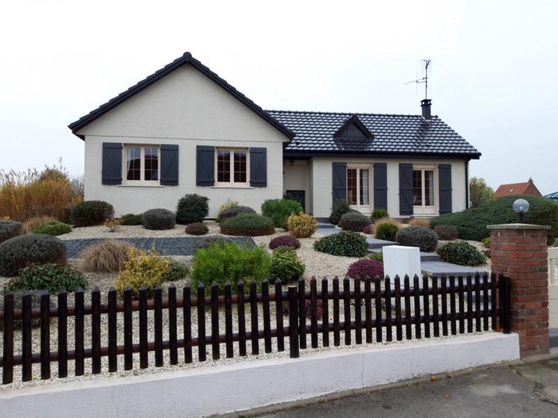 Vente maison / villa Tatinghem 231000€ - Photo 1