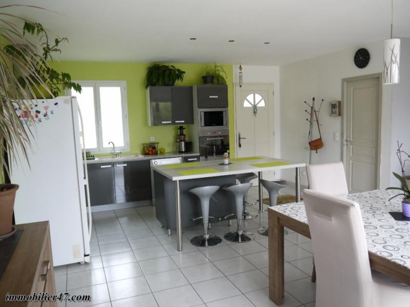 Vente maison / villa Clairac 149000€ - Photo 10
