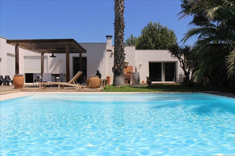 Deluxe sale house / villa Beziers 670 000€ - Picture 2