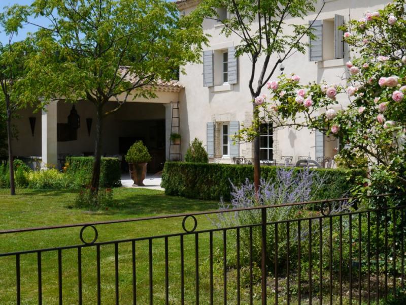 Immobile residenziali di prestigio casa Le thor 1295000€ - Fotografia 4