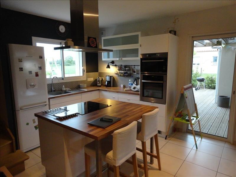 Sale house / villa St germain sur moine 284900€ - Picture 3