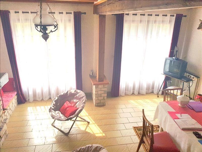 Sale house / villa Berville sur mer 192600€ - Picture 4