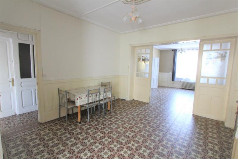 Sale house / villa Waziers 190000€ - Picture 1
