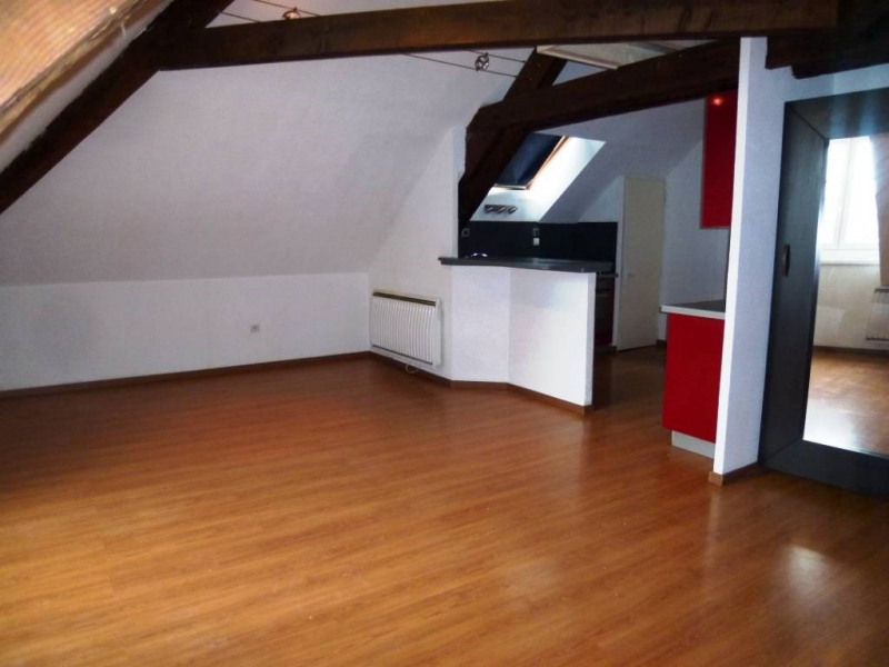 Vente appartement Saint-laurent-du-pont 99 600€ - Photo 1