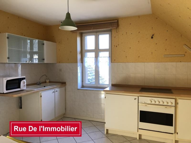 Location appartement Bitche 480€ CC - Photo 3
