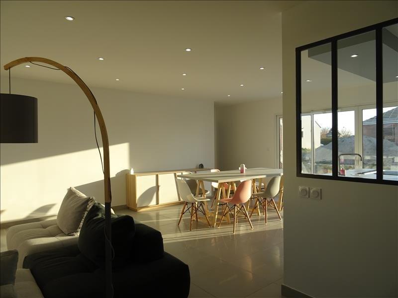 Vente maison / villa Saint-just sauvage 265000€ - Photo 6