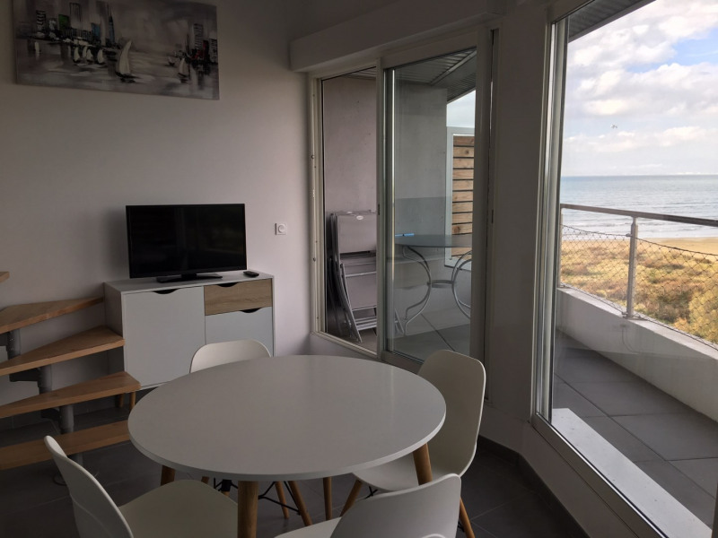 Location vacances appartement Le grau du roi 430€ - Photo 1