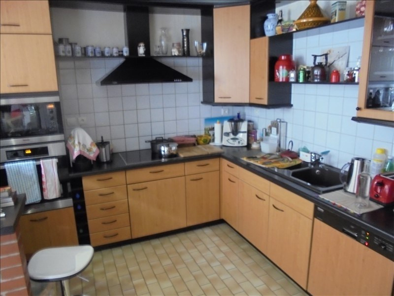 Vente maison / villa Moulins 119 500€ - Photo 3
