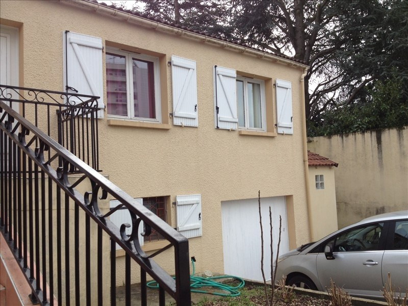 Vente maison / villa Cholet 159 300€ - Photo 2