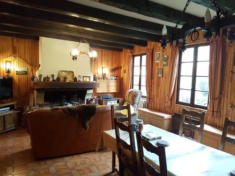 Sale house / villa La petite fosse 109000€ - Picture 5
