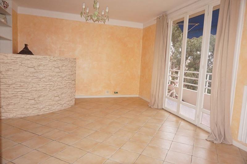 Venta  apartamento Hyeres 195800€ - Fotografía 1
