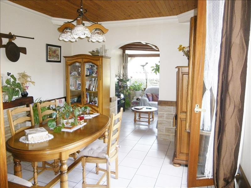 Vente maison / villa Andilly 346 500€ - Photo 2