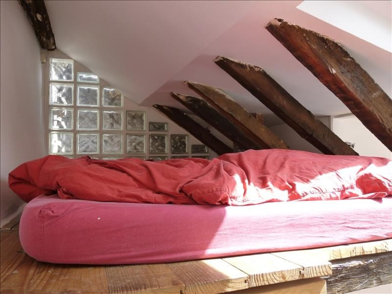 Sale apartment Paris 3ème 295000€ - Picture 4