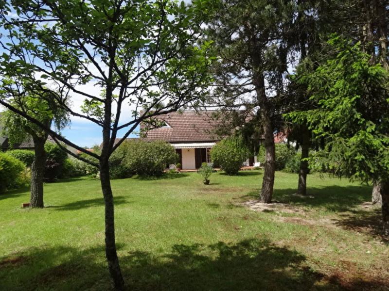Vente maison / villa Chevillon sur huillard 188460€ - Photo 11