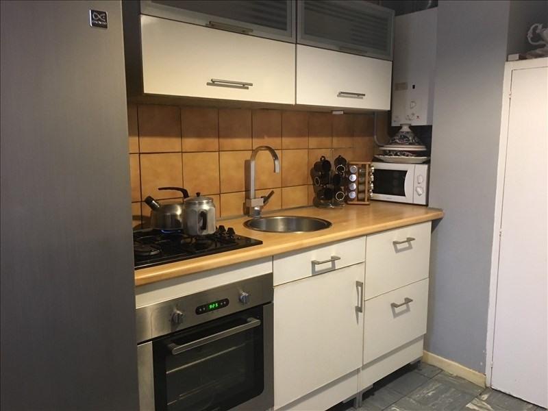 Vente appartement Aix en provence 168000€ - Photo 2