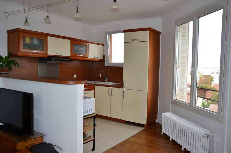 Vente appartement Colombes 350 000€ - Photo 4