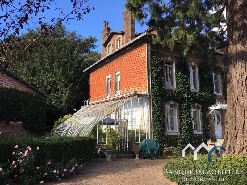 Vente de prestige maison / villa Conde sur noireau 635000€ - Photo 2