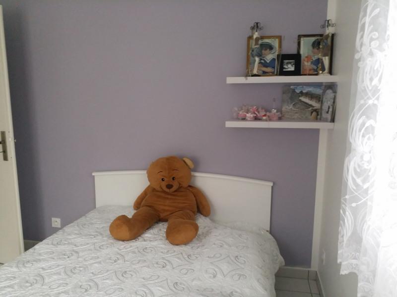 Vente maison / villa Bourgoin-jallieu 258500€ - Photo 6