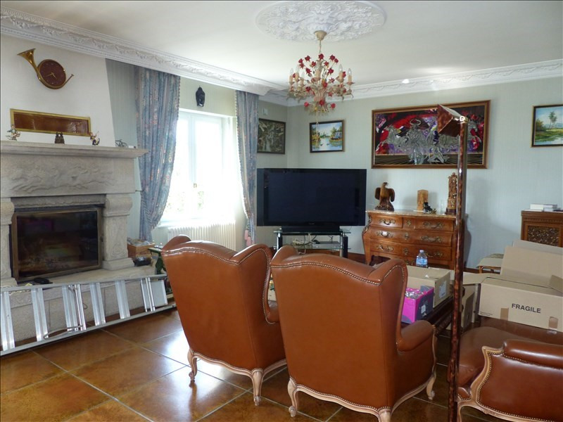 Vente de prestige maison / villa Pleslin trigavou 551200€ - Photo 4