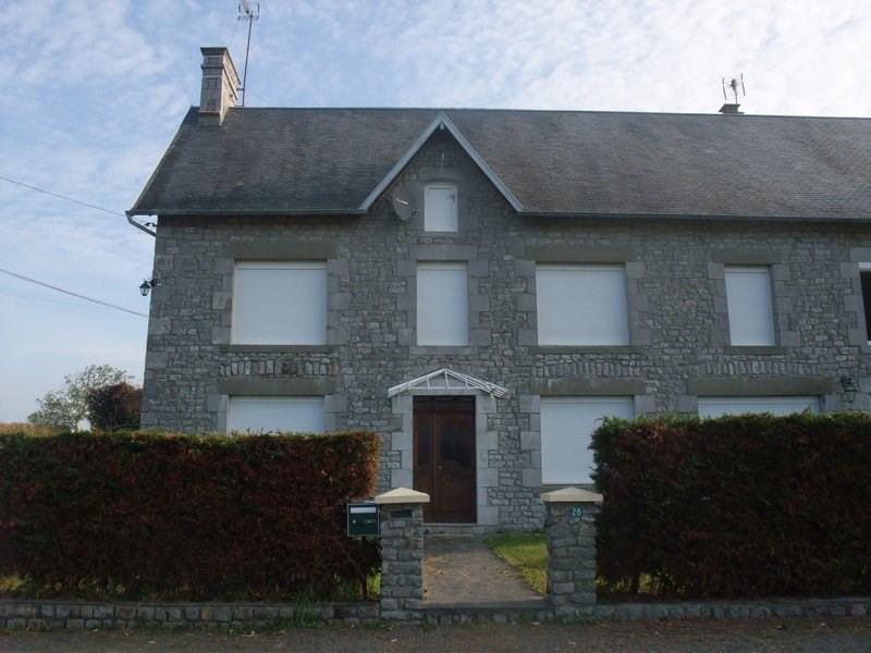 Alquiler  casa Orval 595€ CC - Fotografía 2
