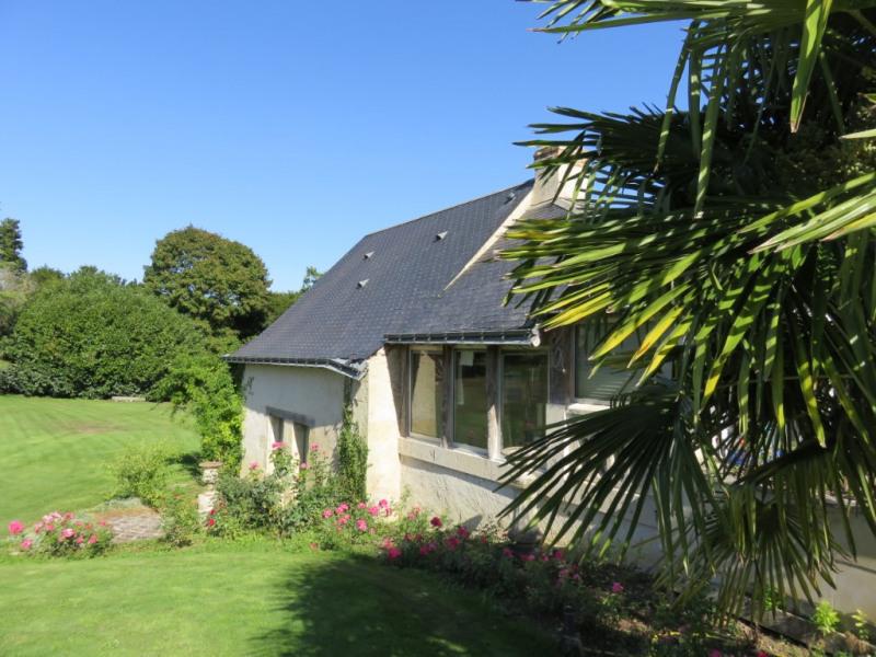 Deluxe sale house / villa Rouziers de touraine 785000€ - Picture 2