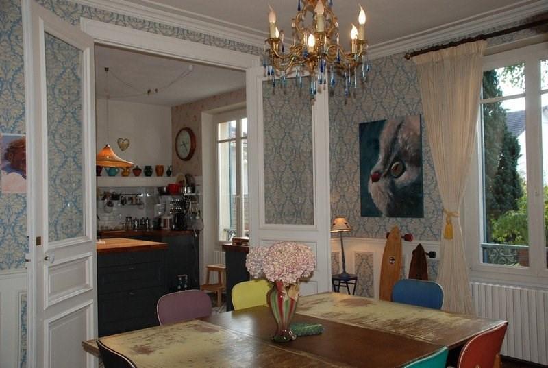 Revenda casa Triel sur seine 830000€ - Fotografia 4